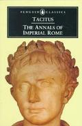 Tacitus The Annals of Imperial Rome