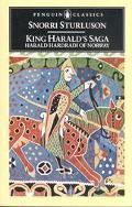 King Harald's Saga