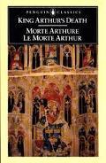 KING ARTHUR'S DEATH/MORTE ARTHURE/LE MORTE ART (ED STONE) (P