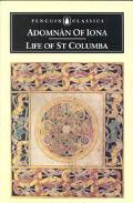 Adomnan of Iona Life of st Columba