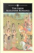 Greek Alexander Romance