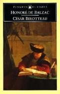 Cesar Birotteau - Honore de Balzac - Paperback