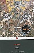 Divine Comedy Inferno/Purgatory/Paradise/a Life of Dante