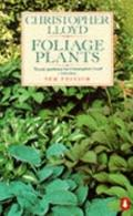 Foliage Plants - Christopher Lloyd - Paperback