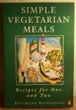 Simple Vegetarian Meals (Penguin cookery library)