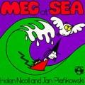 Meg at Sea - Helen Nicoll - Paperback