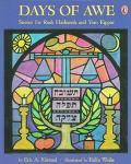 Days of Awe: Stories for Rosh HaShanah and Yom Kippur