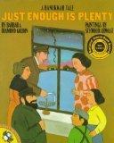 Just Enough Is Plenty: A Hanukkah Tale (Picture Puffins)