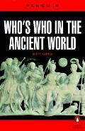 Who's Who in the Ancient World