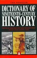 Penguin Dictionary of 19th-Century History - John Belchem - Paperback - REPRINT