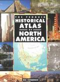 The Penguin Historical Atlas of North America