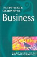 New Penguin Business Dictionary