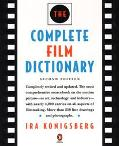 Complete Film Dictionary