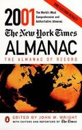New York Times 2001 Almanac