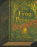 Frog Prince Continued