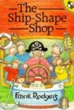 The Ship-Shape Shop (Picture Puffins)
