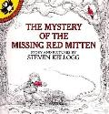 Mystery of the Missing Red Mitten