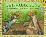 Chipmunk Song (Lodestar Unicorn Paperback)