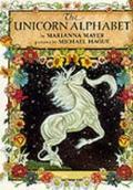Unicorn Alphabet - Marianna Mayer - Paperback