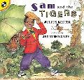 Sam and the Tigers A New Telling of Little Black Sambo