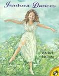 Isadora Dances - Rachel Isadora - Paperback