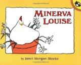 Minerva Louise (Picture Puffins)