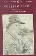 William Blake Selected Poetry
