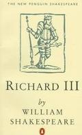 Richard III (The New Penguin Shakespeare)