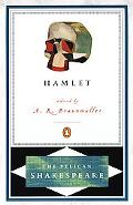 Tragical History of Hamlet Prince of Denmark
