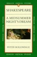 Shakespeare: A Midsummer Night's Dream - Peter Hollidale - Paperback