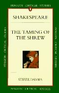 The Taming of the Shrew (Critical Studies, Penguin)