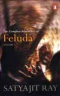 Complete Adventures of Feluda, Vol. 2