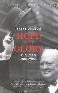 Hope and Glory Britain, 1900-2000