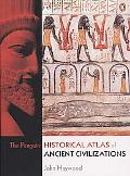 Penguin Historical Atlas of Ancient Civilizations