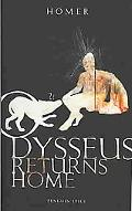 Odysseus Returns Home
