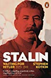 Stalin, Vol. II: Waiting for Hitler, 1929-1941