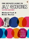 Penguin Guide to Jazz Recordings: Ninth Edition