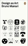 Design As Art (Penguin Modern Classics)