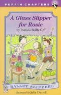 Glass Slipper for Rosie