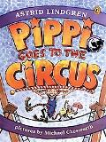 Pippi Goes to the Circus