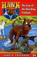 Case of the Vanishing Fishhook