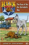 Case of the Car-Barkaholic Dog