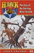 Case of the Swirling Killer Tornado
