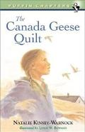 Canada Geese Quilt