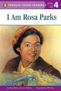 I Am Rosa Parks