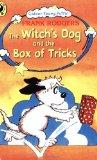 Witch's Dog and the Box of Tricks (Colour Young Puffins)