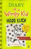 Hard Luck: Diary Of A Wimpy Kid (book 8)