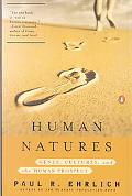 Human Natures Genes, Cultures, and the Human Prospect