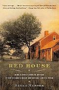 Red House being