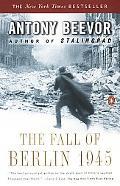 Fall of Berlin 1945